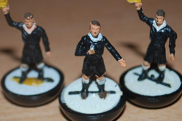 Subbuteo men